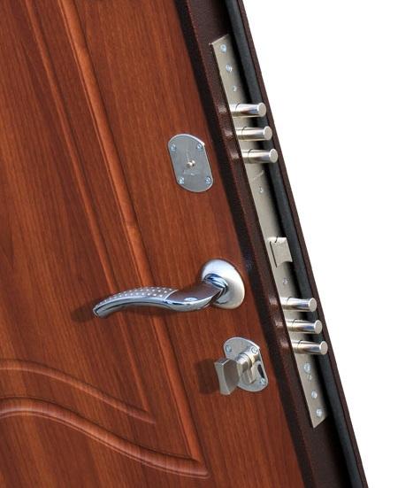 железные двери сталь 5мм